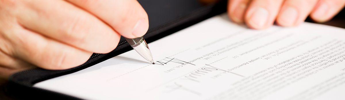 [NOTA DE PRENSA] La agencia negociadora del alquiler propone frenar   cláusulas ilegales o abusivas de contratos de alquiler