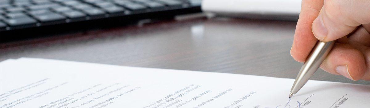 Los 10 principales motivos por los que se rompe un contrato de alquiler