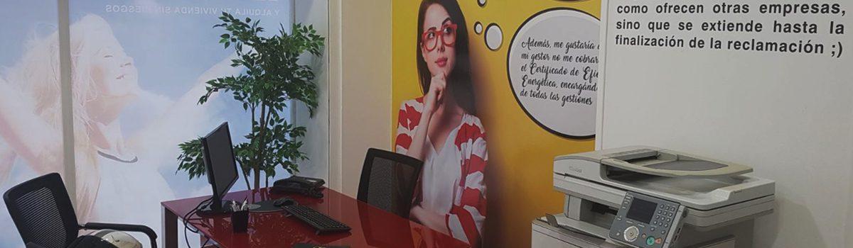 La Agencia Negociadora del Alquiler abre nueva sede en Francisco Silvela