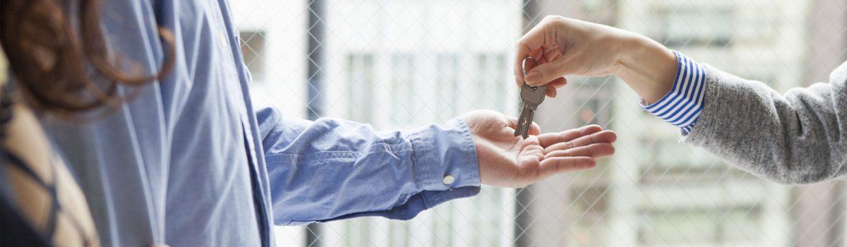 3 posibles fórmulas para asegurar el alquiler de su vivienda