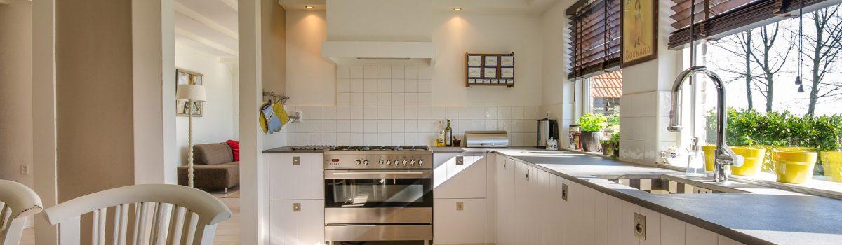 ¿Quién es el responsable de la reparación de electrodomésticos en un piso alquilado?