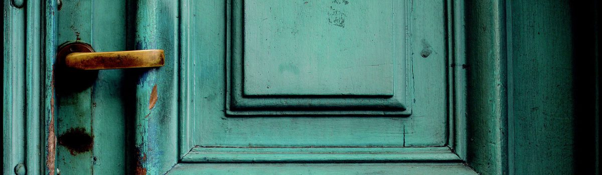 ¿Tiene derecho el inquilino a cambiar la cerradura de la vivienda?