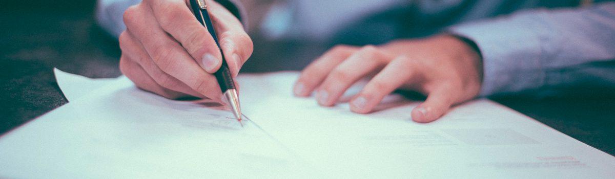 Cláusulas ilegales en los contrato de alquiler