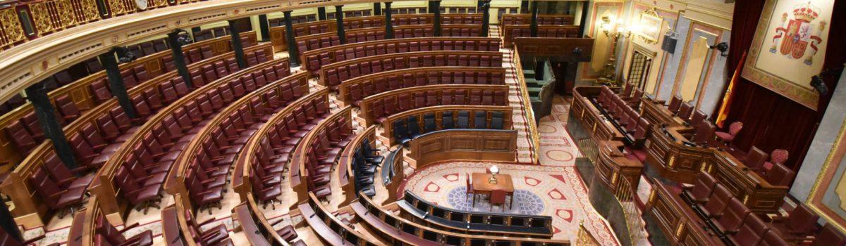 El gobierno prepara cambios en vivienda mediante Real Decreto y los PPGG