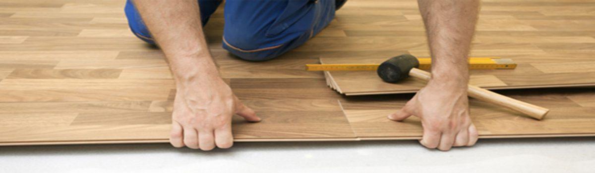 Saque mayor rendimiento a su piso con un buen mantenimiento