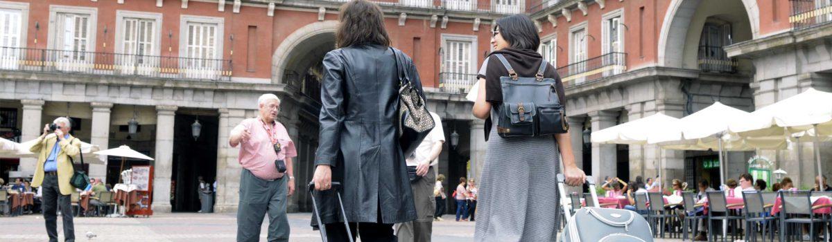 El plan del Ayuntamiento de Madrid para preservar las viviendas residenciales en el centro