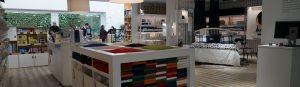 Ikea lanza su nuevo modelo de alquiler de muebles